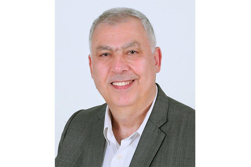 40 ans du MBA : Portrait d'Adib Kouteili
