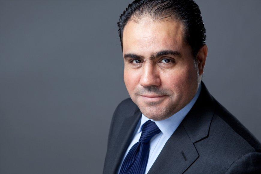 Kamal Bouzinab nommé directeur du MBA pour cadres (EMBA)