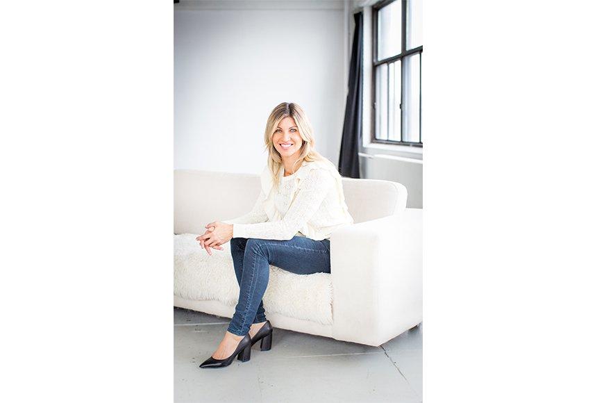 40 ans du MBA : Portrait de Caroline Chevrier