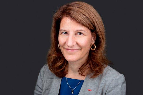 Professeure Corinne Gendron