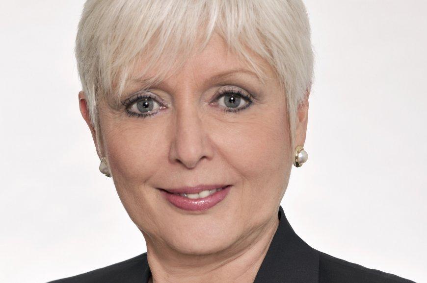 Danielle Laberge élue présidente du CA d'Aéroports de Montréal