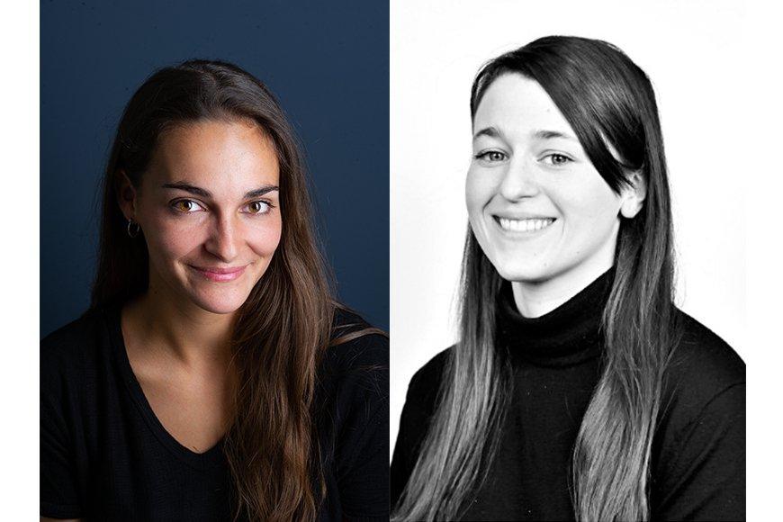 Deux étudiantes de l'ESG UQAM obtiennent des bourses de la Fondation Arbour