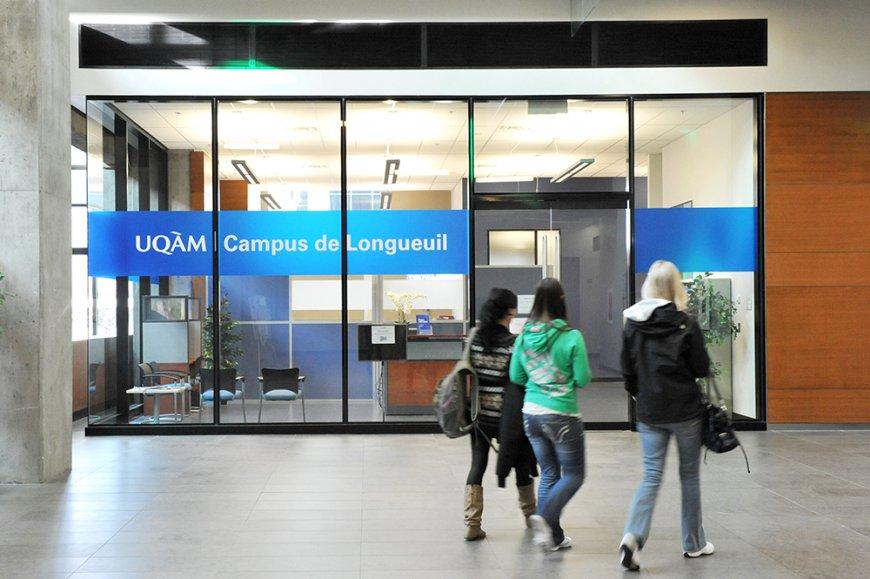 Deux programmes en gestion s'ajoutent à l'offre de formation du Campus de Longueuil