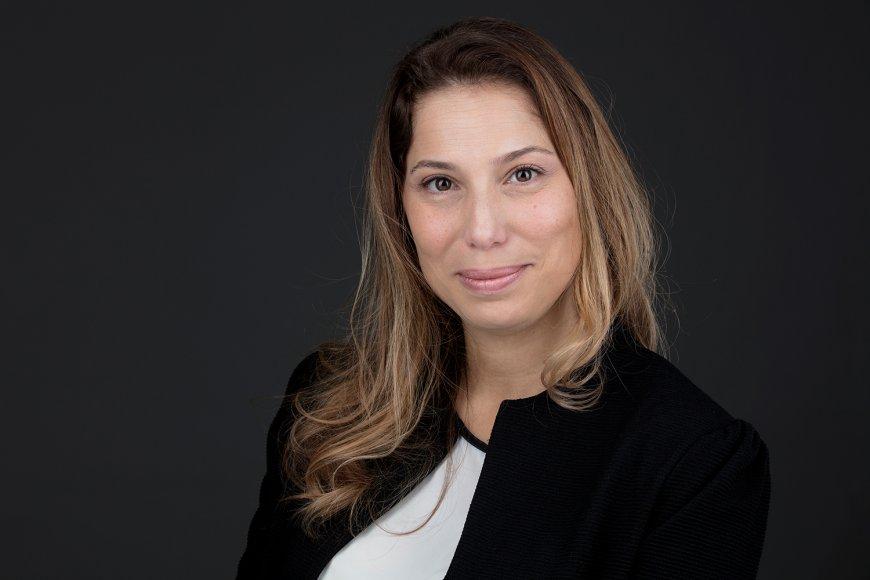 Nadia Smaili, directrice du programme cout de 2e cycle en prévention et détection de la fraude comptable