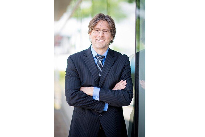 40 ans du MBA : Portrait de Nicolas Charette