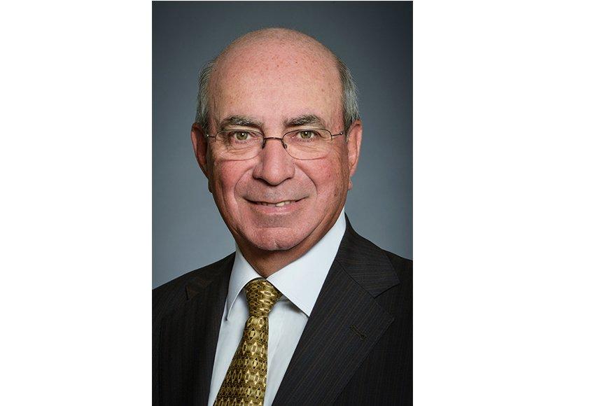 40 ans du MBA : Portrait de Réal Raymond