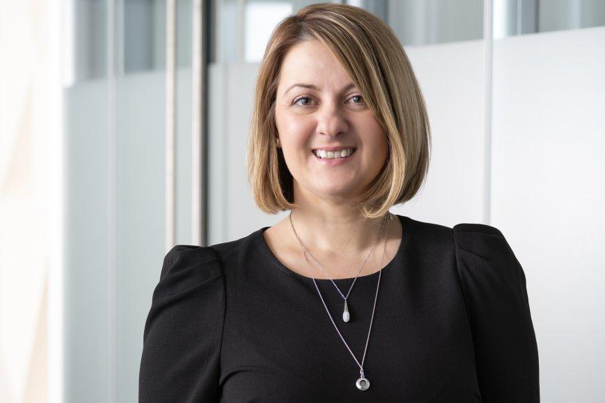 40 ans du MBA : Portrait de Sandrine Bourlet