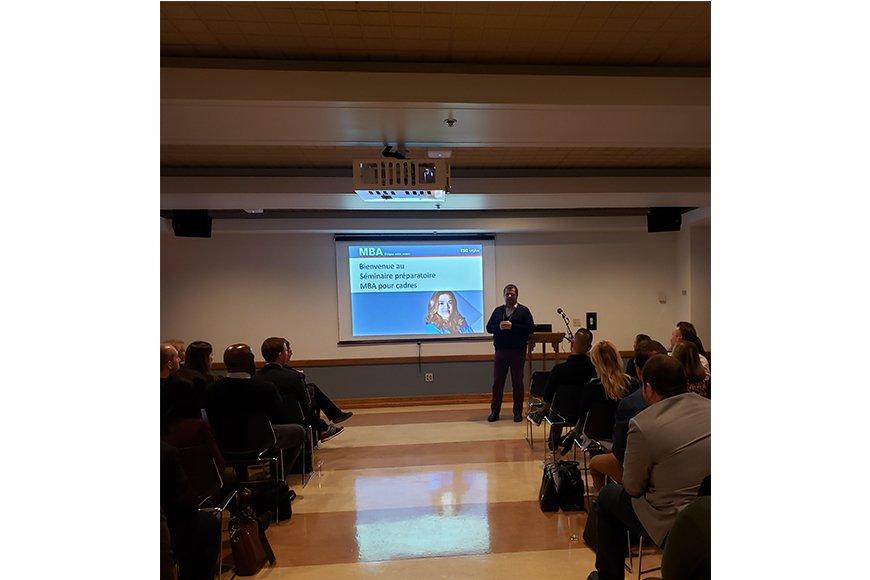 Le MBA et le savoir-être, au service du gestionnaire visionnaire
