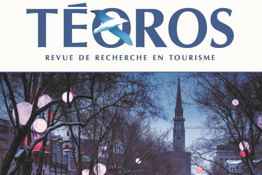 Téoros - revue de recherche en urbanisme