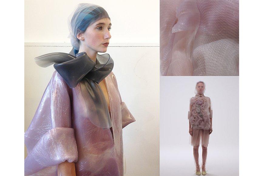 La professeure Ying Gao exposera ses dernières créations vestimentaires robotisées en Europe