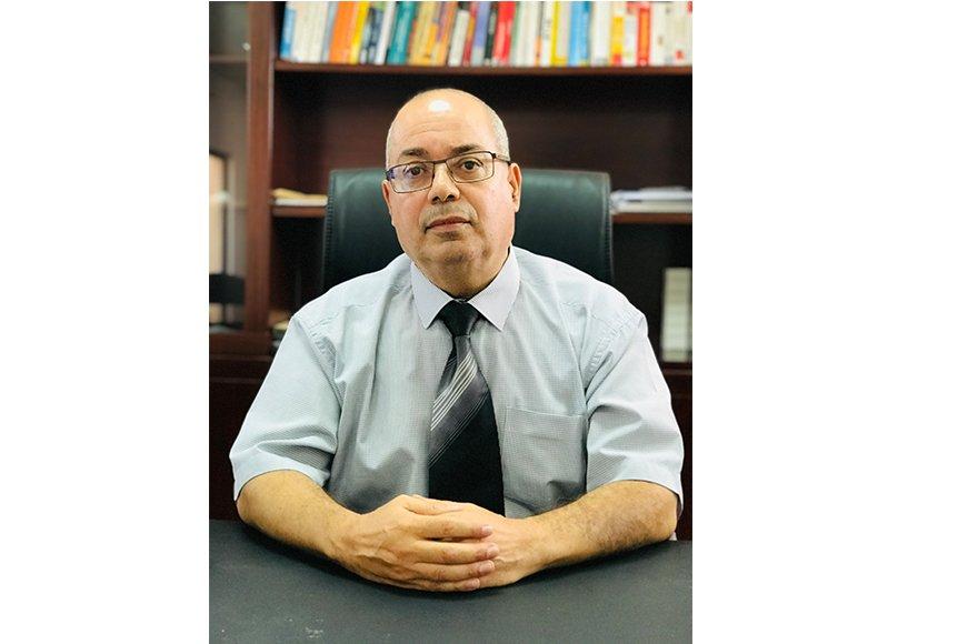 40 ans du MBA : Portrait de Mohamed Zerourou