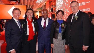 29e Gala Prix Performance ESG UQAM: trois lauréats honorés et un projet d'envergure dévoilé