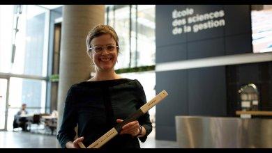 Le prix de la relève professorale en recherche pour Valérie Michaud