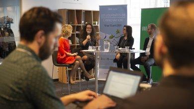 Retour sur les JDI : la recherche à l'ESG UQAM rayonne