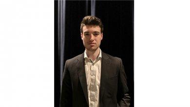 Alexandre Bouhadra nommé étudiant entrepreneur du mois d'août 2021