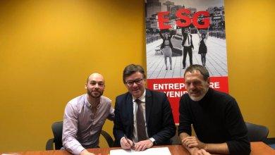 L'ESG UQAM signe une entente de partenariat avec l'UIR Rabat Business School