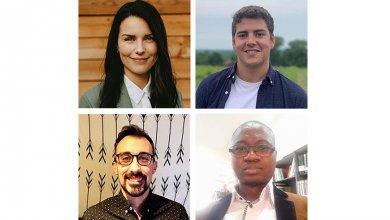 Quatre étudiant.e.s obtiennent des bourses de la Fondation Arbour