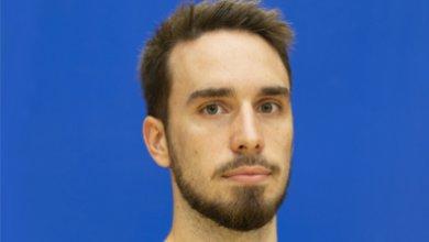 RSEQ : l'étudiant Francis Dubé nommé sur la première équipe d'étoiles en badminton