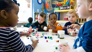 Catherine Haeck collabore à la création du nouvel Observatoire pour l'éducation et la santé des enfants