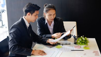 Ouverture de la reconnaissance des acquis à la maîtrise en comptabilité, contrôle, audit