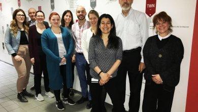 L'ESG UQAM accueille un partenaire en provenance de la Grèce
