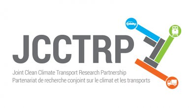 Transports et changements climatiques : le professeur Mark Purdon à la COP24