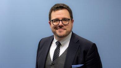 40 ans du MBA : Portrait de Julien Baudry, directeur et leader du Cabinet de relations publiques NATIONAL