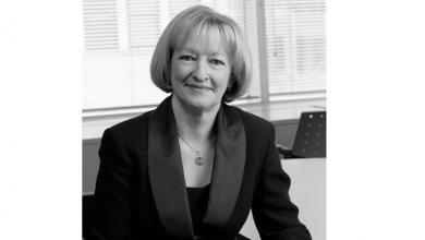 40 ans du MBA : Portrait de Kathleen Zicat, présidente Proclic et présidente, Kathleen Zicat & Associés