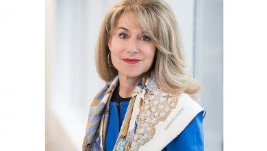 Lynn Jeanniot : portrait d'une donatrice et d'une diplômée engagée