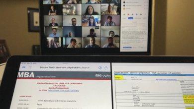 Le séminaire préparatoire MBA pour cadres (EMBA) à distance, une expérience inédite!