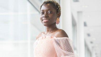 À la rencontre de l'Afrique francophone : Portrait de Melissa Yarabé, étudiante à la maîtrise en sciences de la gestion (marketing)