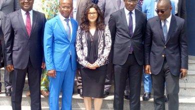 L'ESG UQAM signe un mémorandum d'accord avec la Bourse Régionale des Valeurs Mobilières (BRVM)