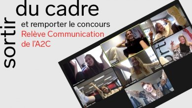 Concours Relève Communication