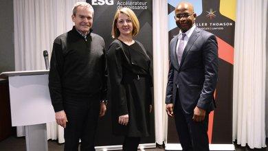 Sandrine Bourlet, vice-présidente Commercialisation à la Société des alcools du Québec, partage la mise en place d'approches marketing inspirantes