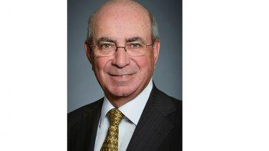 40 ans du MBA : Portrait de Réal Raymond, président et chef de la direction (retraité) à la Banque Nationale du Canada