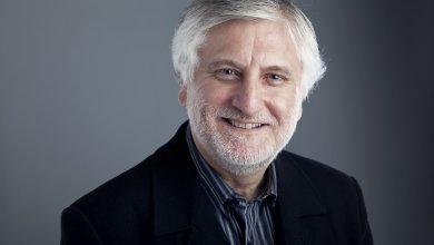 Prix hommage Gala Prix Performance 2018 : Richard Morin, professeur au Département d'études urbaines et touristiques
