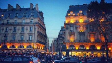 Témoignage : une étudiante de l'ESM en stage à Paris