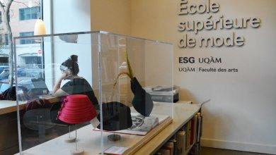 L'École supérieure de mode de l'ESG UQAM célèbre les 50 ans de l'UQAM avec une exposition et une journée d'étude