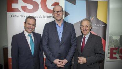 Conférence PDG ESG: Donald LeCavalier