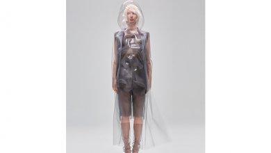 Une création vestimentaire de la professeure Ying Gao retient l'attention de la prestigieuse revue britannique Viewpoint Colour