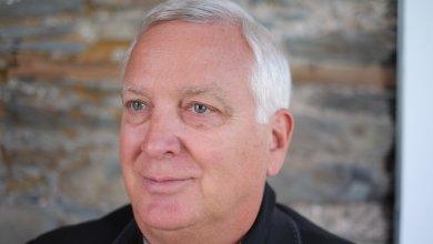 40 ans du MBA : Portrait d'Yves Proteau, ex premier vice-président, Valeurs mobilières Desjardins