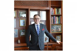 40 ans du MBA : Portrait de Boguslaw Hass