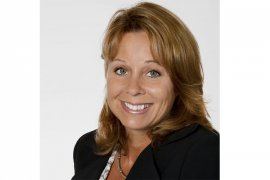 40 ans du MBA : Portrait de Diane Gosselin