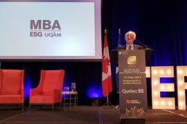 Forum économique de la relève d'affaires (FERA)