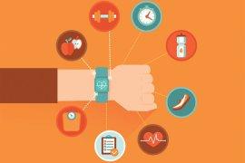 Nouvelle étude sur l'efficacité des montres connectés Fitbit