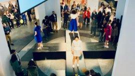 momentum 2019 : école supérieure de mode ESG UQAM