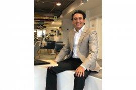 40 ans du MBA : Portrait d'Israel Iparraguirre