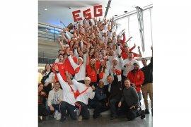 L'ESG UQAM remporte la 1re position au classement général des Jeux du Commerce 2020