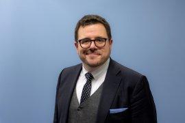 40 ans du MBA : Portrait de Julien Baudry