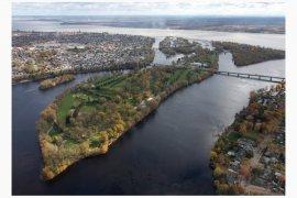 Nouvelle Chaire de recherche du Canada sur les petites et moyennes villes en transformation